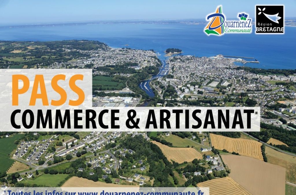 Pass commercant & artisanat