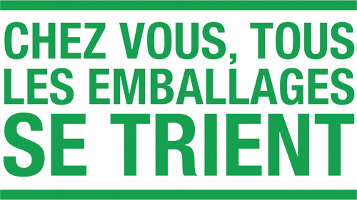 tous emballage trient
