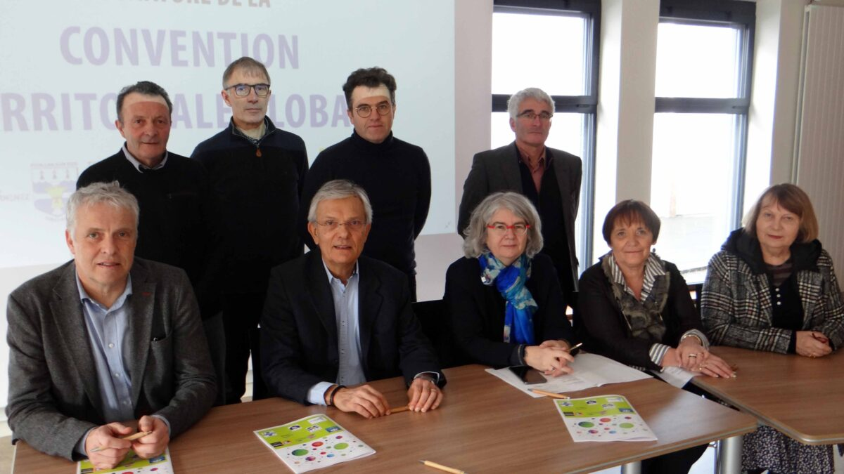 Convention Territoriale Globale